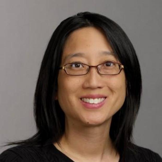 Cynthia Wong, MD