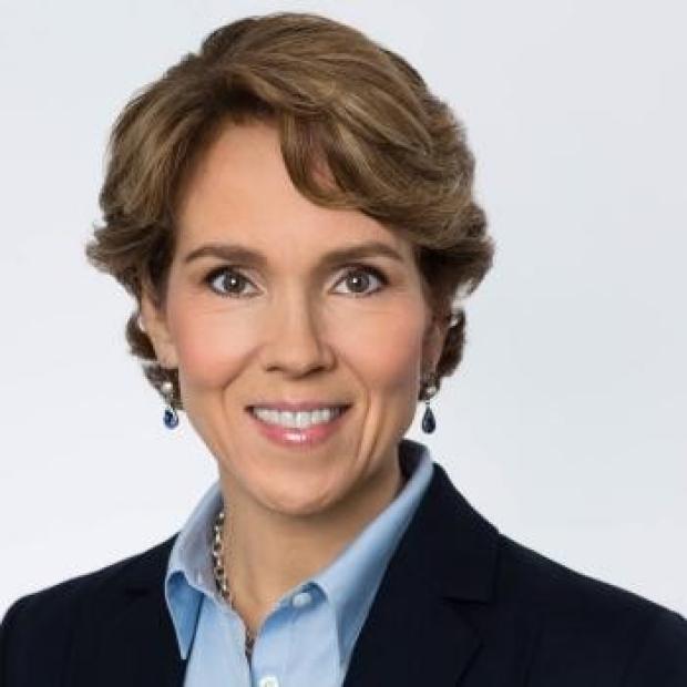 Mary Leonard, MD