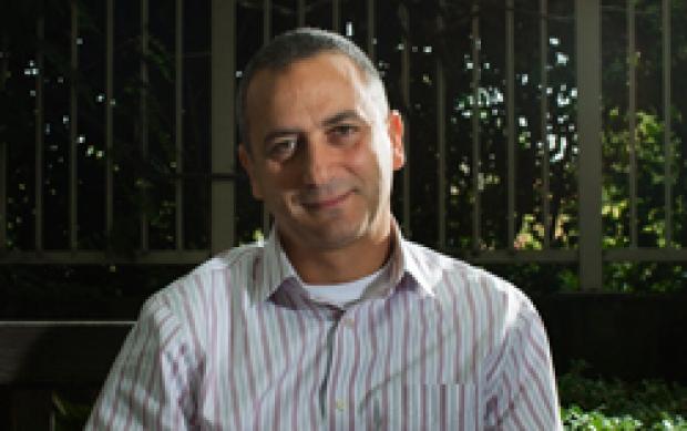 Antonio Hardan