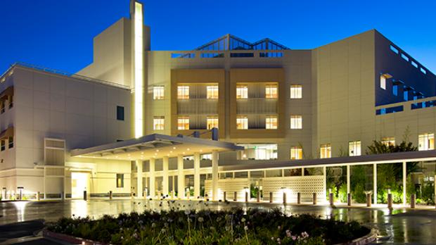 Sequioa Hospital
