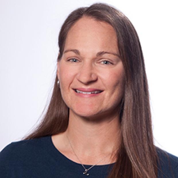 Elizabeth Burgener