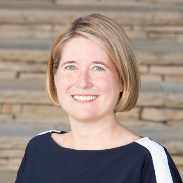 Becky Blankenburg, MD