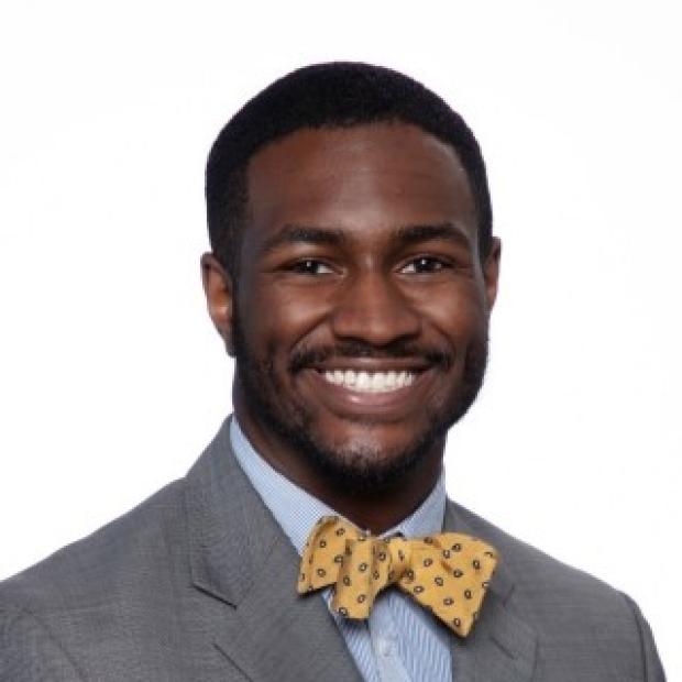 Kamaal Jones, MD