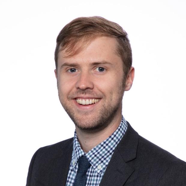 Alexander Ball, MD, MPH