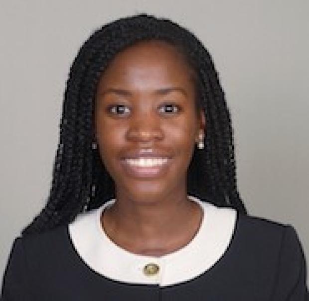 Kleshie Baisie, MD, MPH