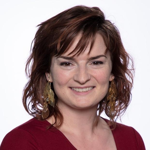 Katherine Jackman, BA