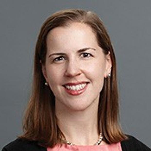 Carrie Rassbach, MD