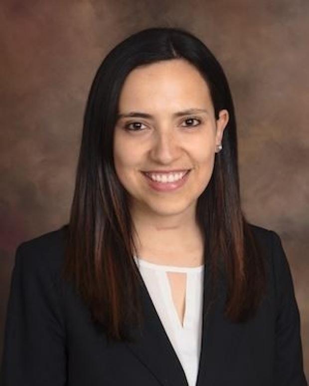 Luisa Valenzuela Riveros, MD