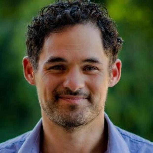 David Scheinker, MD