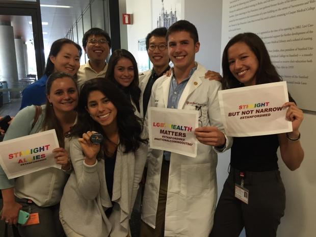 Stanford LGBT Meds