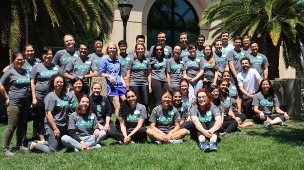 Stanford Pediatric Fellows