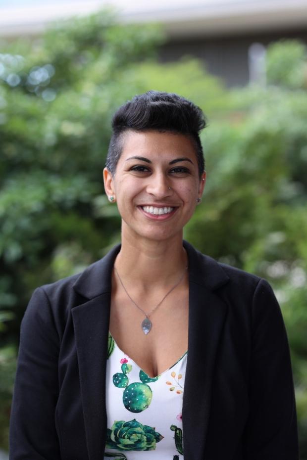 Danielle Nahal