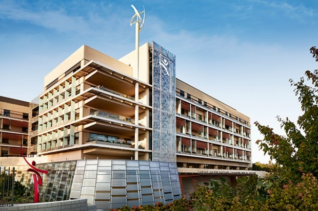 Lucile Packard Children's Hospital at Stanford