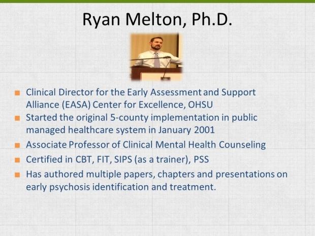 Ryan Melton