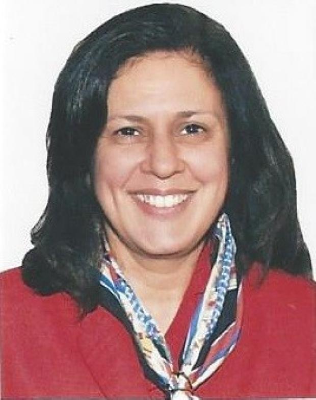 Photo of Rati Godrej