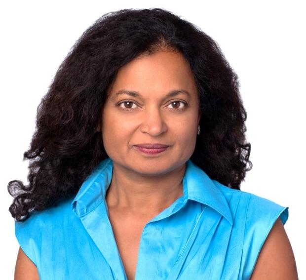 Photo of Aruna Gambhir