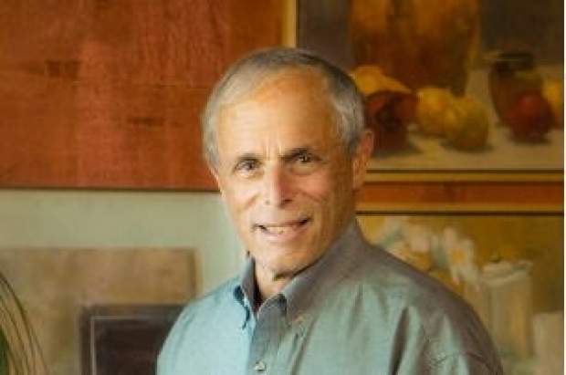 Photo of Richard M. Leavy, Ph.D