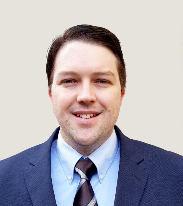 Photo of Ryan Spitler, PhD