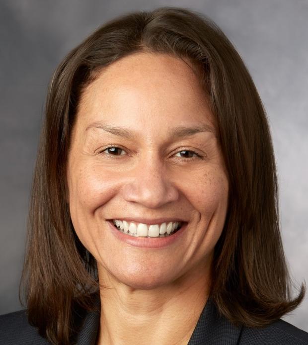 Photo of Dr. Megan Mahoney, M.D.