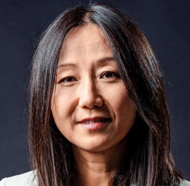 Photo of Dr. Zhenan Bao, PhD