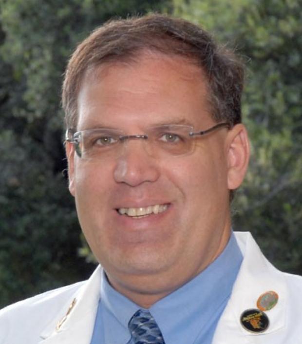 Photo of Dr. Garry E. Gold, M.D.