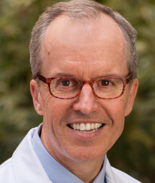 Photo of Dr. Curtis P. Langlotz, M.D., Ph.D.