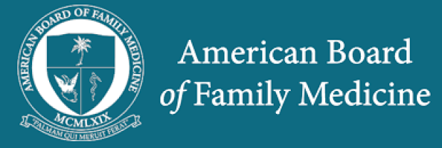 ABFM logo