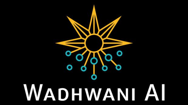 Wadhwani logo