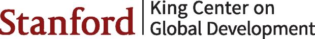 King Center logo