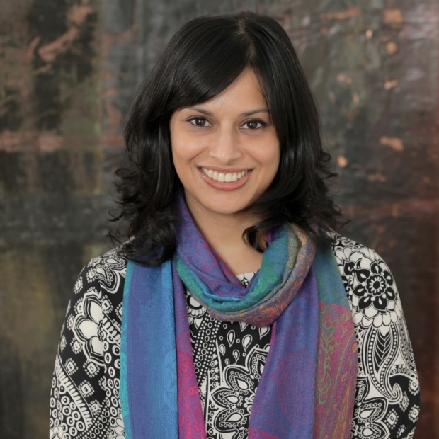 Manisha Binge headshot