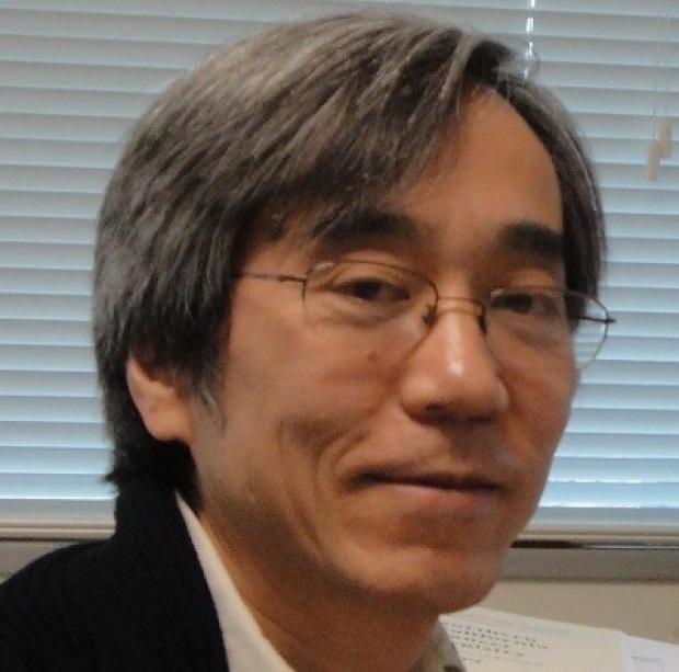 Lawrence H. Kushi