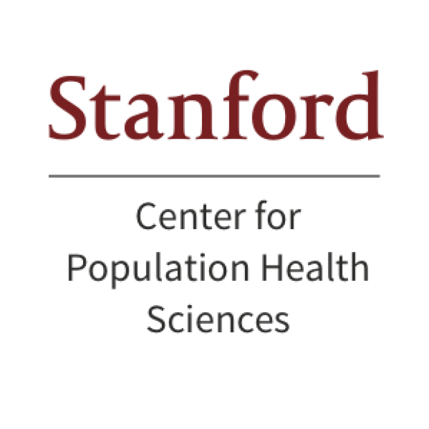 Center for Population Health Sciences logo