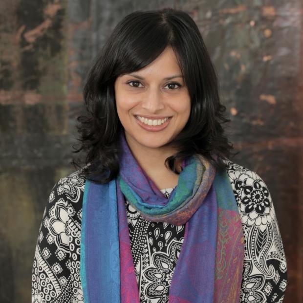 Manisha Bhinge headshot