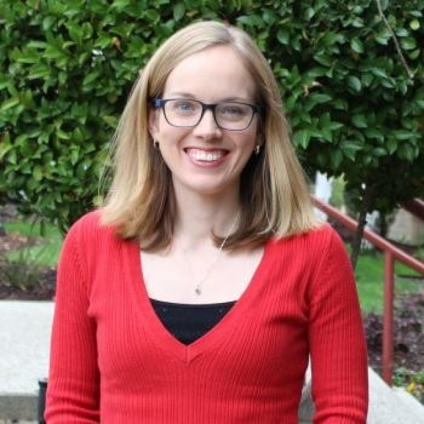 Stephanie Leonard