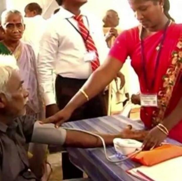 Diabetes India