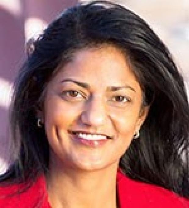 Latha Palaniappan