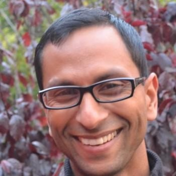 Sanjay Basu