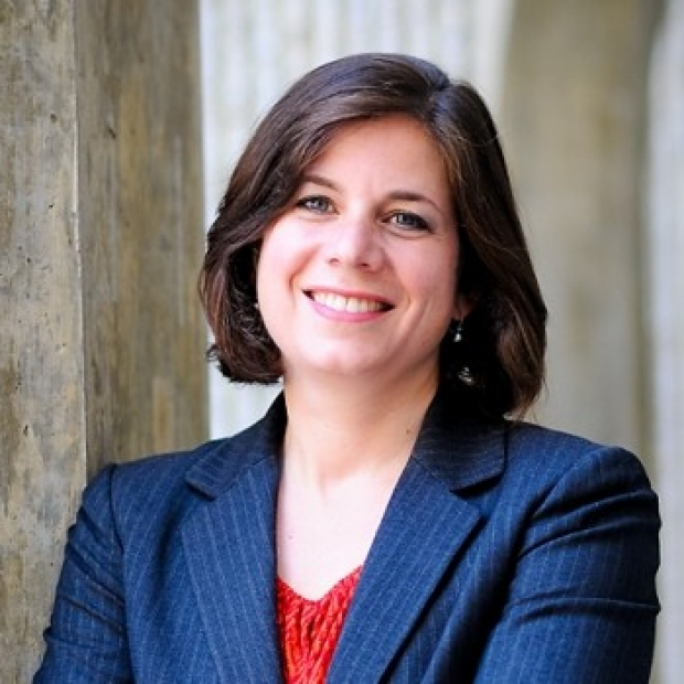 Michelle Mello