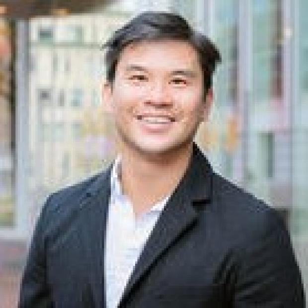 Mathew Kiang