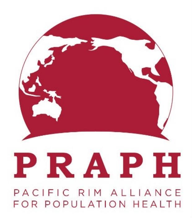 PRAPH logo