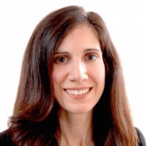 Sylvia Plevritis
