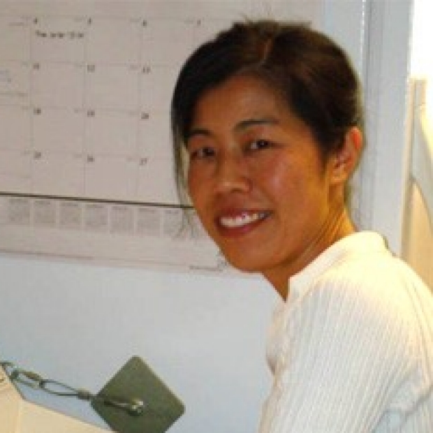 Karen Matsukuma