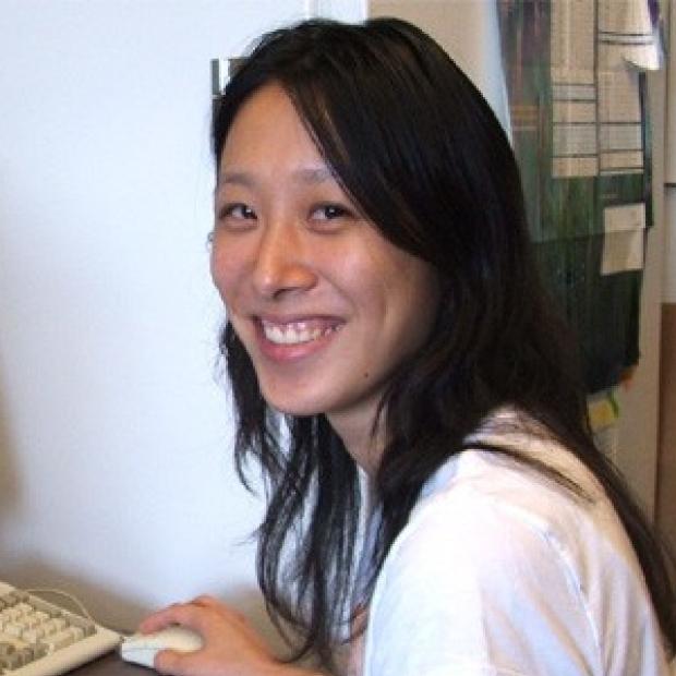 Stephanie Huang
