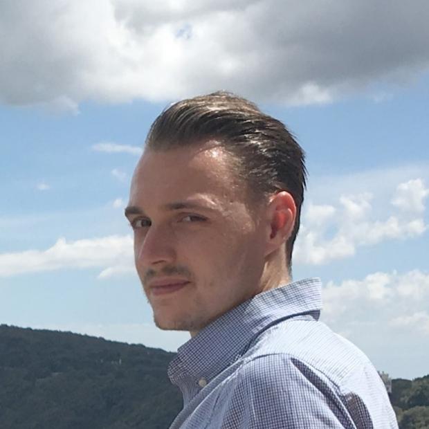 Julian Swoboda