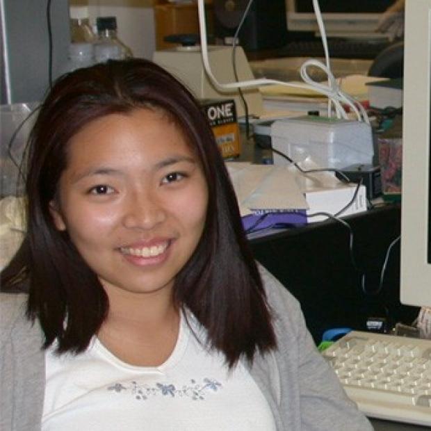 Jessica Kao