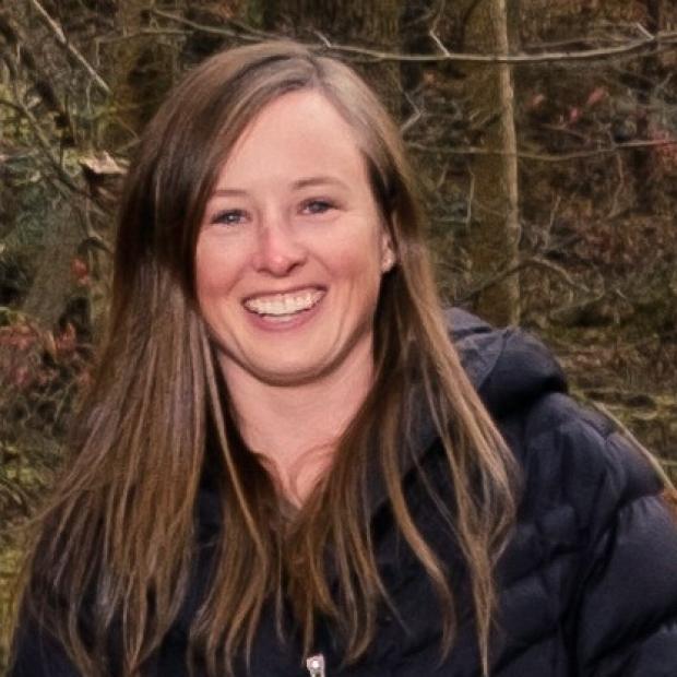 Kristen Wheeler, PT, DPT