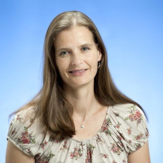 Eva Müller-Oehring, PhD