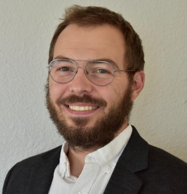 Joe Winer, PhD
