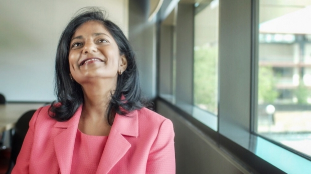 Latha Palaniappan, MD