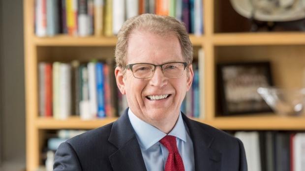 Lloyd B. Minor, MD Dean, Stanford School of Medicine